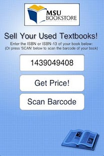 Sell Books Montana State- screenshot thumbnail