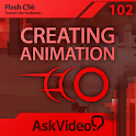 Flash CS6 - Creating Animation