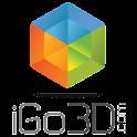 3D printing news app icon