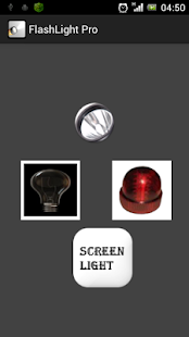 FlashLight Pro - screenshot thumbnail