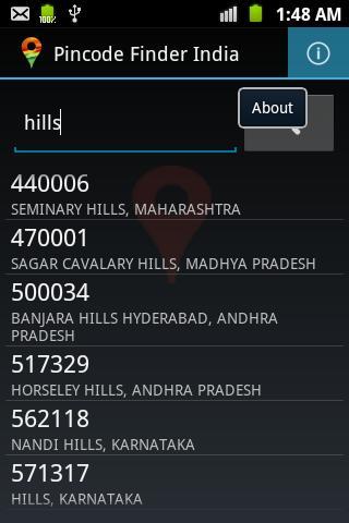 旅遊必備APP下載|Pincode Finder India 好玩app不花錢|綠色工廠好玩App
