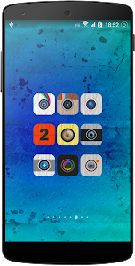 Flazing - Icon Pack v1.9