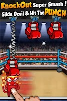 Screenshot of Finger Slayer Boxer