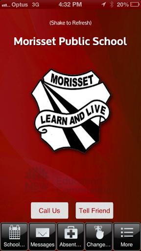 Morisset Public School