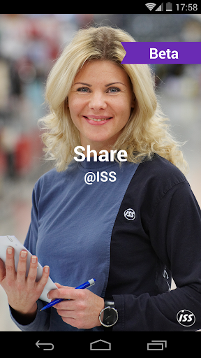 Share ISS