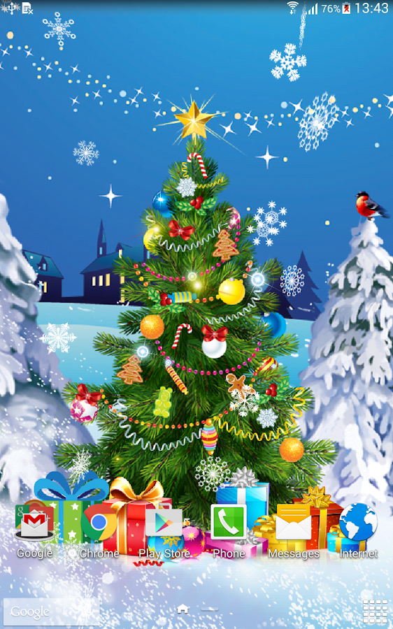 Christmas Live Wallpaper  screenshotChristmas Live Wallpaper   Android Apps on Google Play. 3d Christmas Live Wallpaper Apk Free Download. Home Design Ideas