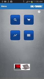 Ingram Micro - screenshot thumbnail