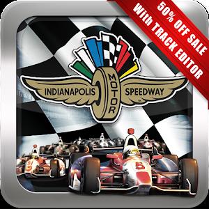 INDY 500 Arcade Racing 賽車遊戲 App Store-愛順發玩APP
