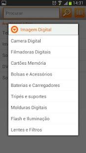 Kuantokusta Brasil - screenshot thumbnail