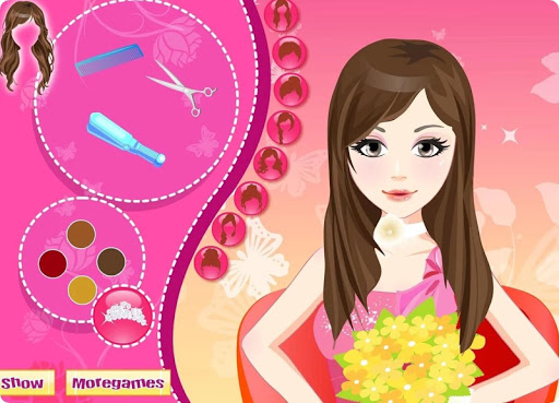 Bridal Hairdresser Games Game Apk Free Download For Androidpcwindows