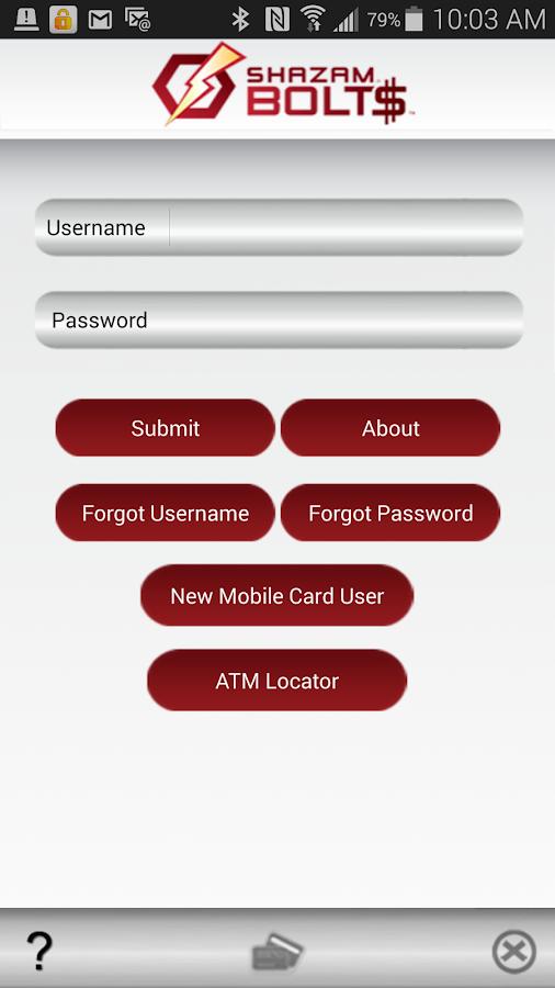 SHAZAMBOLT$ - screenshot