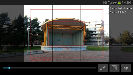 Focal Finder- screenshot thumbnail