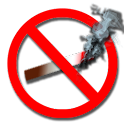 Quit Smoking SideKick logo