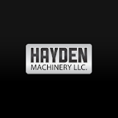 Hayden Machinery LLC