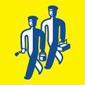 Schilder icon