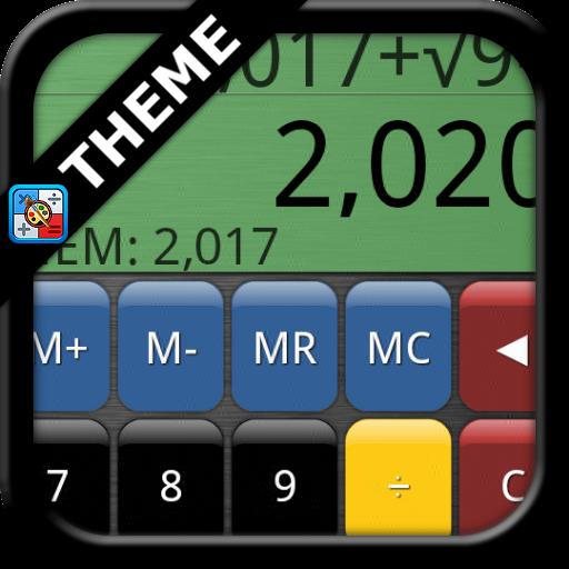SCalc theme Original UI 1.0
