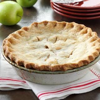 Washington State Apple Pie.