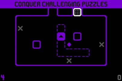 Squarescape Screenshot 5