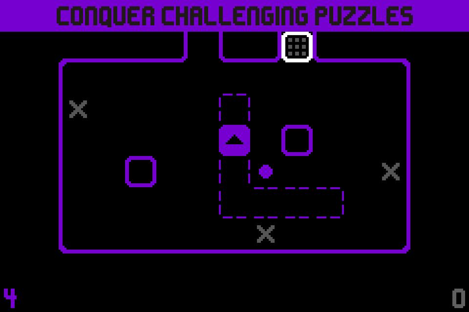 Squarescape screenshot #5