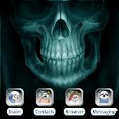 Mystical Skull [SQTheme] ADW