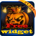 Halloween Theme GOWidget logo