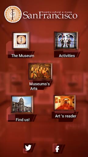 San Francisco Museum