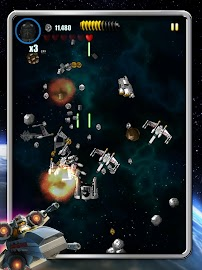 LEGO® Star Wars™ Microfighters Screenshot 7