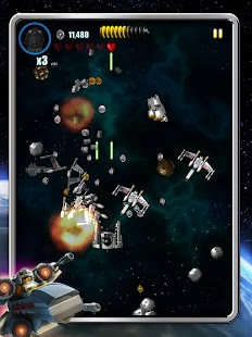 LEGO® Star Wars™ Microfighters Screenshot 17