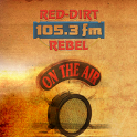 105.3 Rebel icon