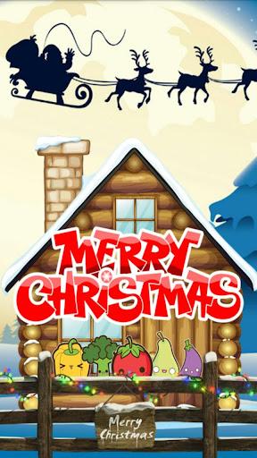 Farm Happy - Merry Christmas