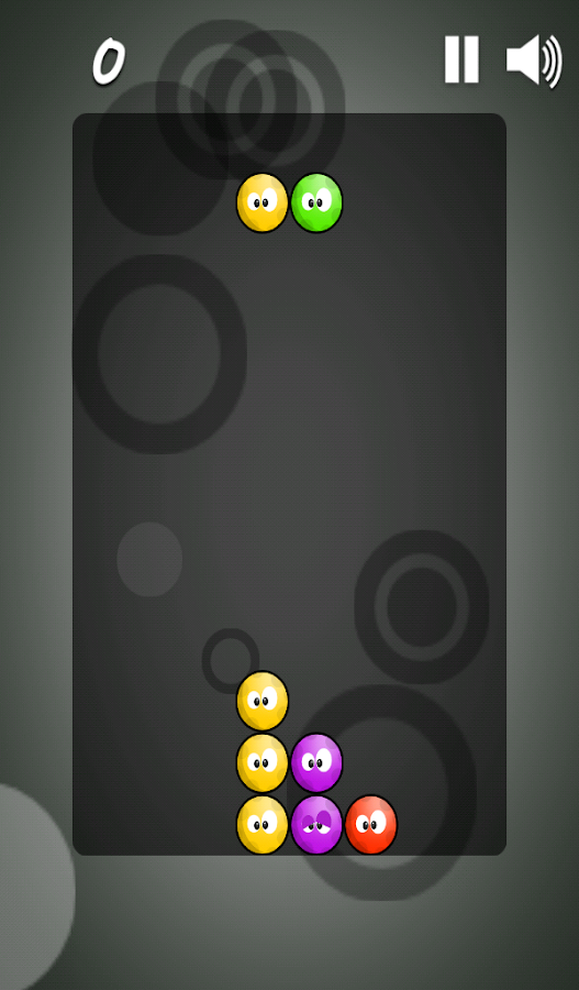 Blobs - New Version - screenshot