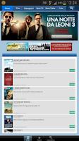 Screenshot of Movies Games Photo iVid Tablet