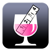 DrinkControl: alcohol tracker