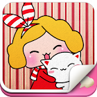 Beauty Emoji & Animation icon