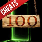 100 Escapers Cheats and Guide