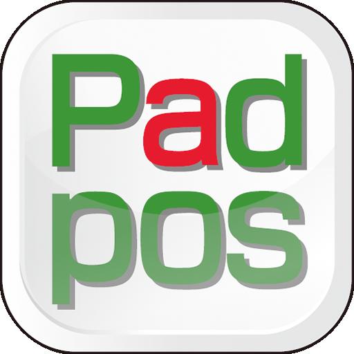 POSレジ【Padpos(パドポス)】