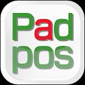 POSレジ【Padpos(パドポス)】 icon