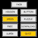 1970s UK Pop Hits Speed Quiz logo