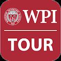WPI Tour icon
