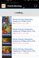 Screenshot of chanrity khmer