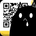 バンダイナムコQRコードリーダー icon