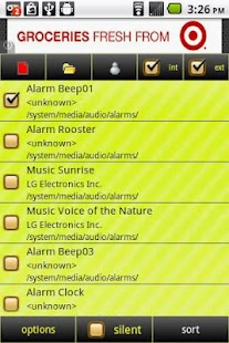 Sms Ringtones - screenshot thumbnail