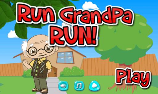 Run GrandPa RUN