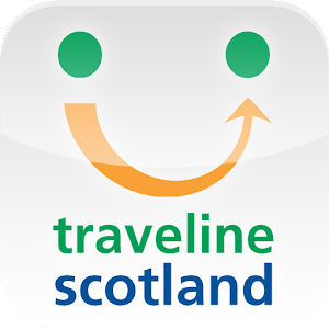 Traveline Scotland APK