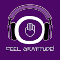Feel Gratitude! Hypnosis icon