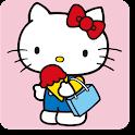 HELLO KITTY Theme102 icon