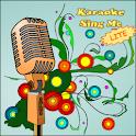 Karaoke – Sing Me (Free/Lite) logo