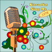Karaoke - Sing Me (Free/Lite)