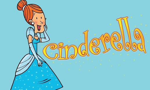 Cinderella: Storybook Deluxe on the App Store - iTunes - Apple