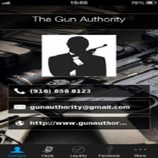 The Gun Authority- screenshot thumbnail